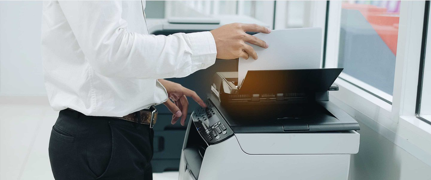 Photocopier & Printer Sales, Service and Repair in the South East