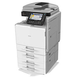 Refurbished Ricoh MPC401