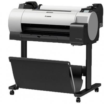 TA-20 A1 Large Format Printer with Stand