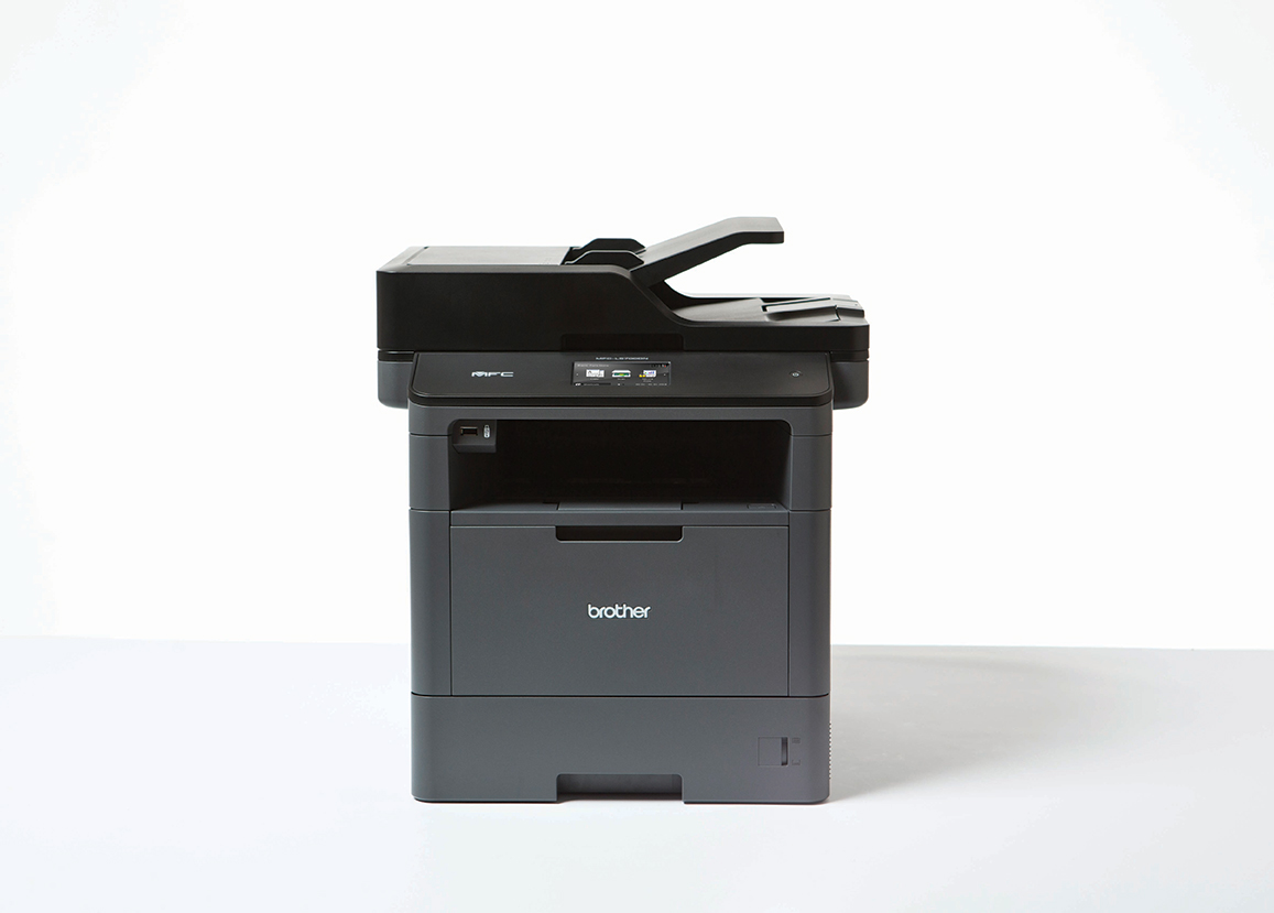 Brother MFC-L5700DN - Front