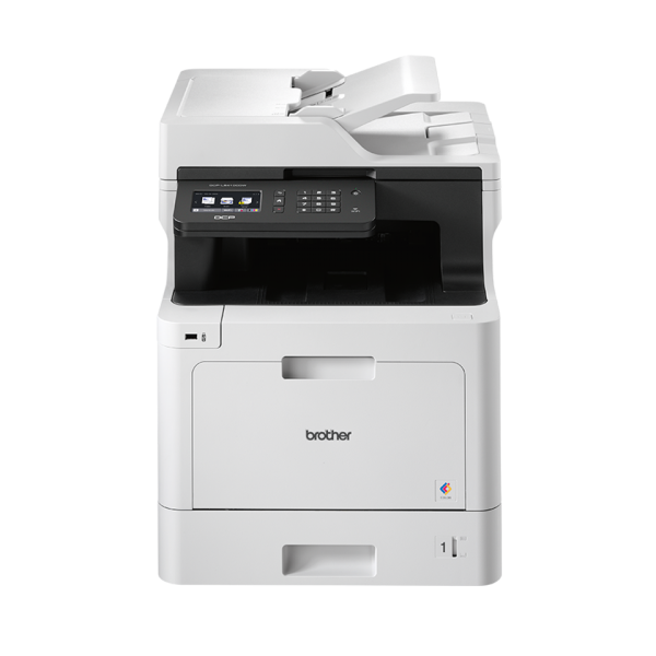 Brother DCP-L8410CDW High speed MFP